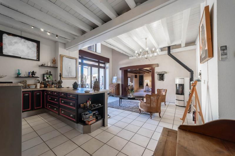 Veranda Une Maison Ancienne Terrasse Immofavoris