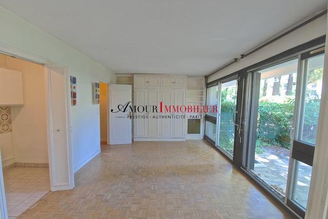 Appartement Rez Jardin Val Marne | immoFavoris