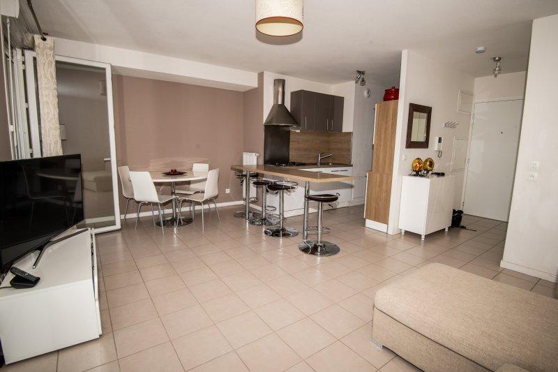 Appartement Parquet Flottant Salle Bains Garage   immoFavoris