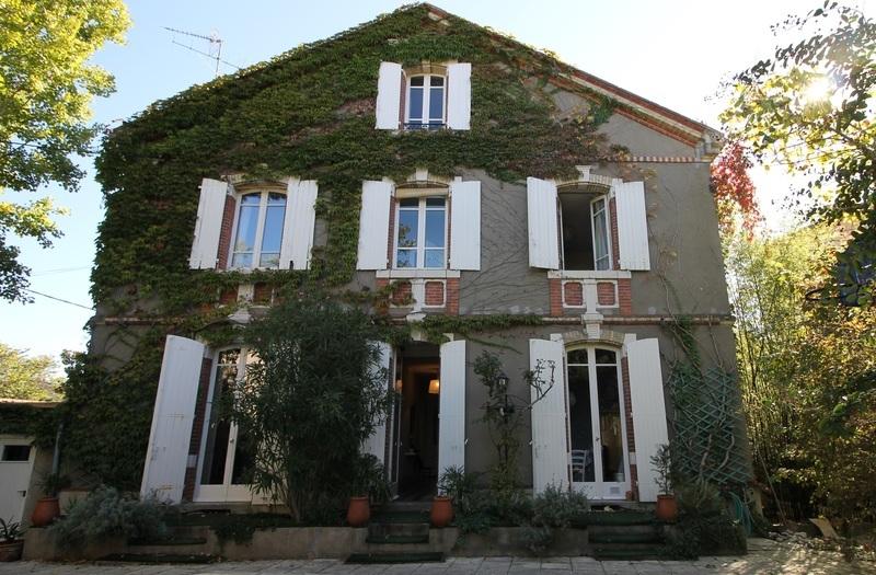 Maison Rochegude Albi Immofavoris