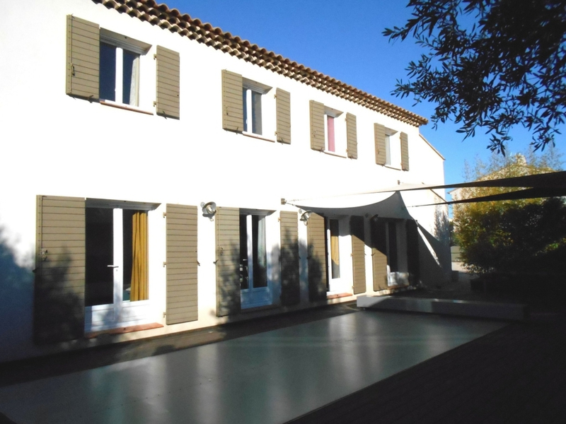 Appartement Bois Joli Terrasse Piscine Immofavoris
