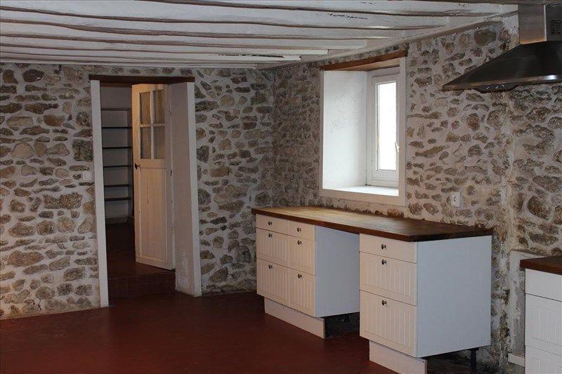 Maison Cheminee Longere Renove Immofavoris