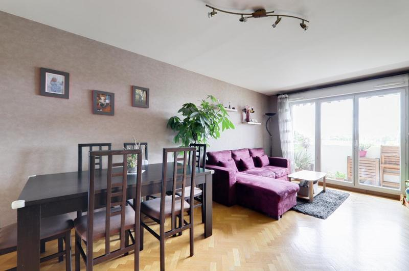 Appartement Terrasse Alfortville | immoFavoris