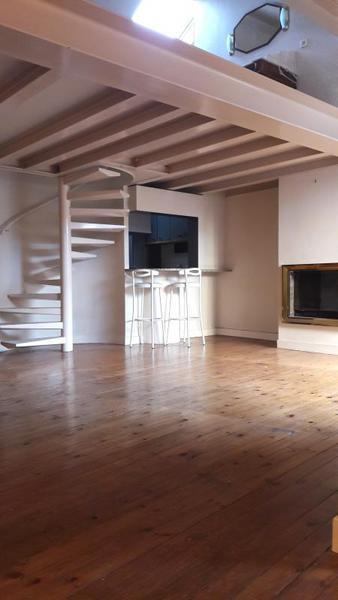 Duplex Limoges Terrasse Immofavoris