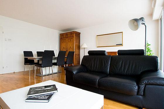 Paris 11ème (75011)   Appartement, 92 M² Avec 4 Pièces