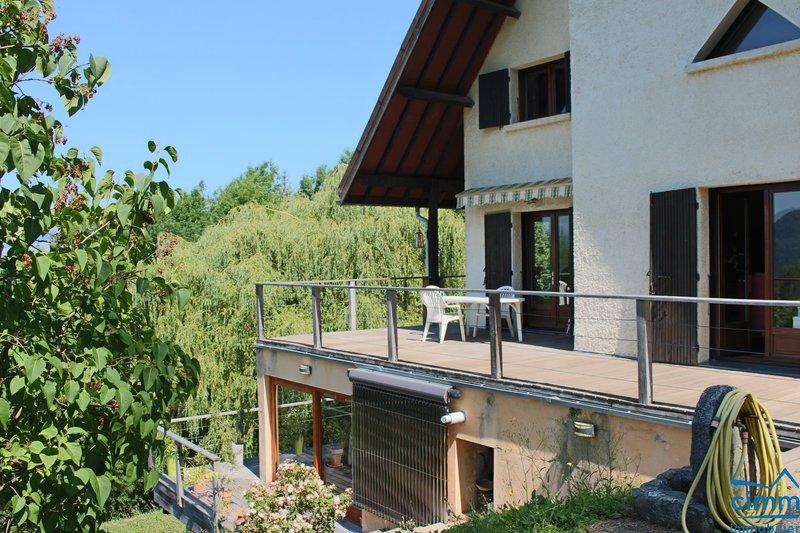 d723ea98acebed Revel (38420) - Maison, 265 m² avec 10 pièces