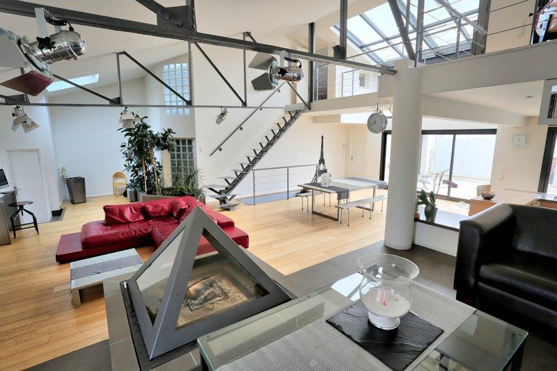 Style Interieur Maison Americaine | immoFavoris