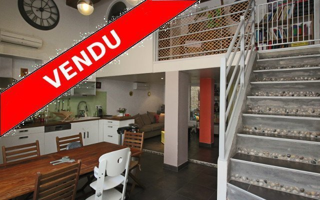 Appartement Amenagement Cuisine Moderne Immofavoris