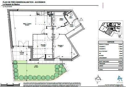 Rez Jardin Francheville Garage | immoFavoris