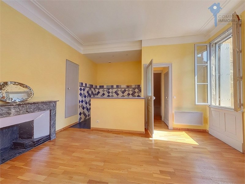 Appartement Cave Montpellier Particulier Immofavoris