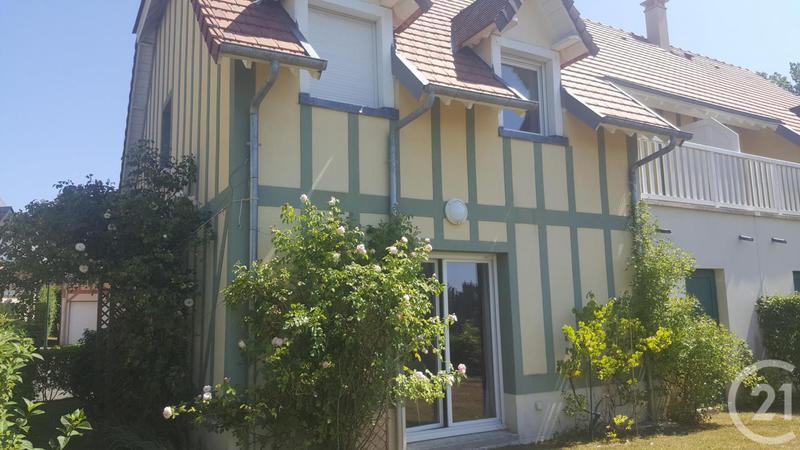 Touques (14800)   Maison, 83 M² Avec 5 Pièces