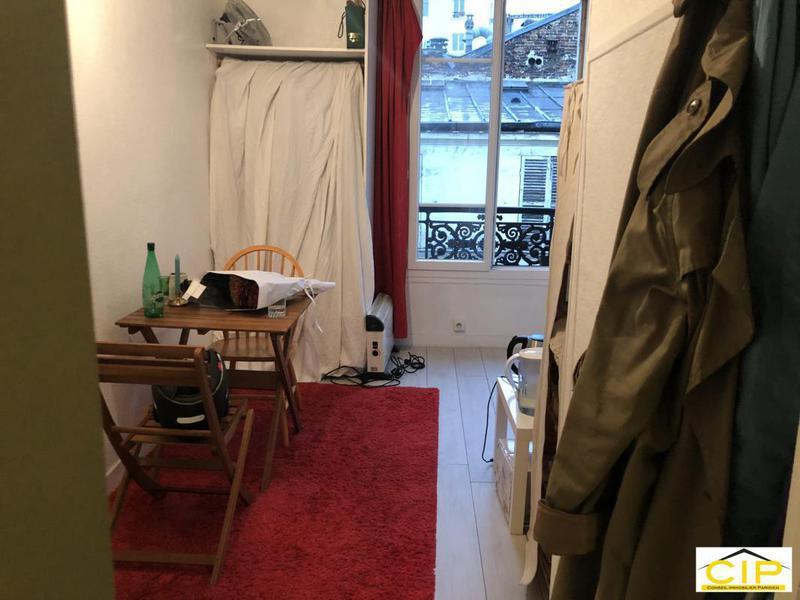 Location Studio Une Nuit Paris Immofavoris