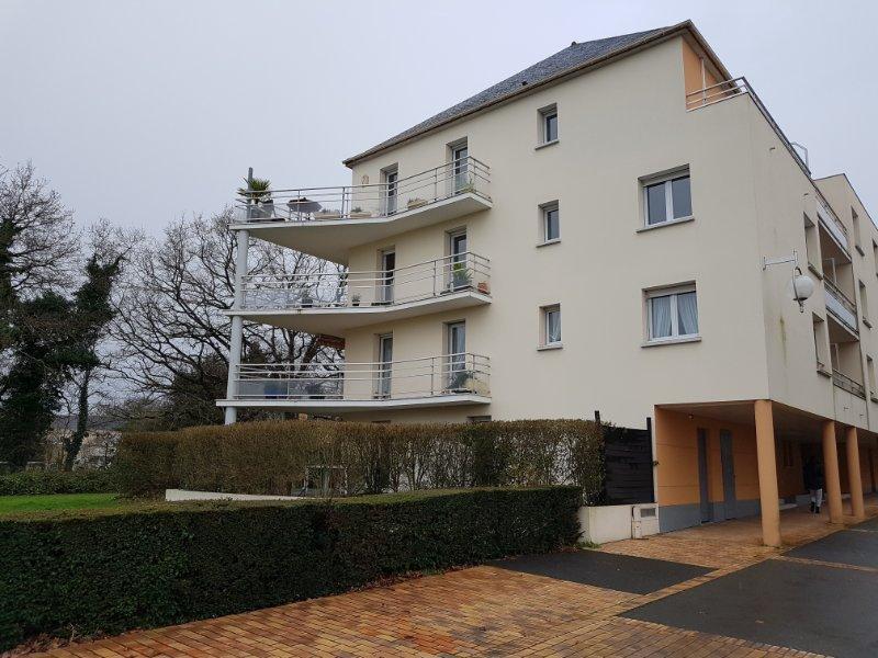 Rennes Ferme Terrasse Jardin | immoFavoris