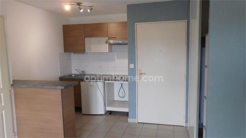 Clermont Ferrand (63000)   Appartement, 39 M² Avec 1 Pièce