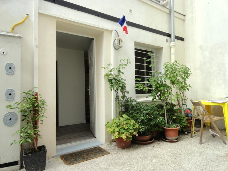 Appartement Petit Studio Paris Immofavoris