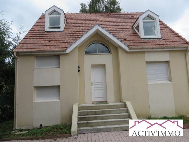 Ezanville (95460)   Maison, 180 M² Avec 7 Pièces