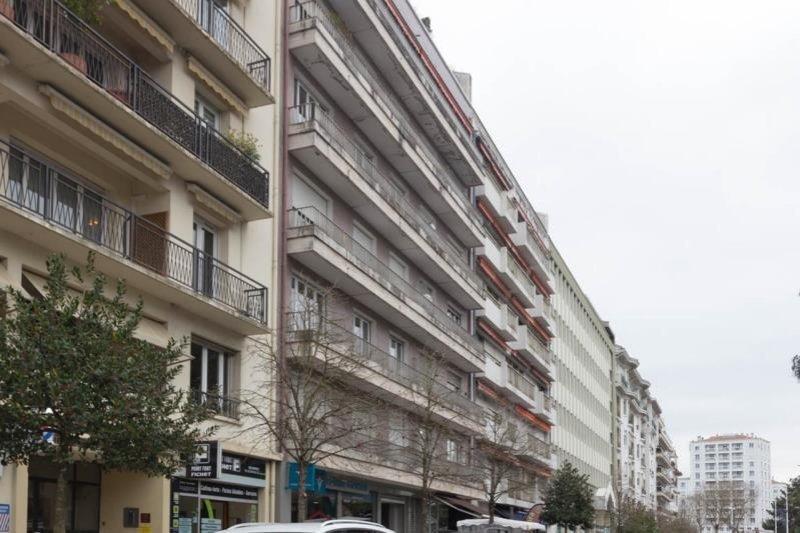 7e9b222b341 Bayonne (64100) - Appartement