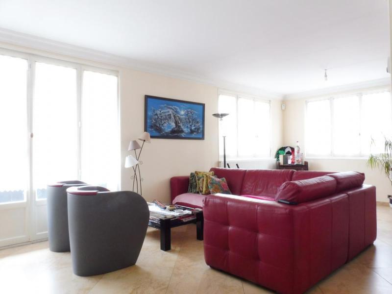 Pergola Bois Terrasse Appartement Immofavoris