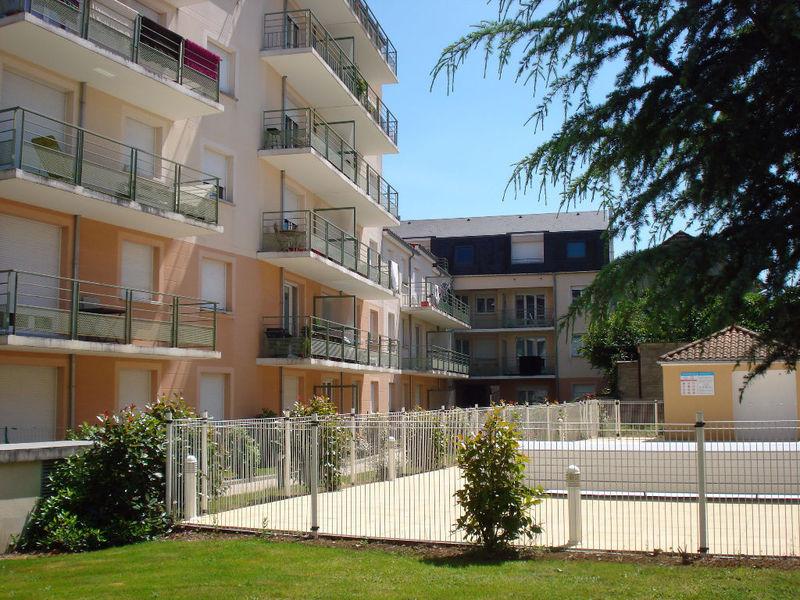 Appartement Place Carmes Limoges Immofavoris