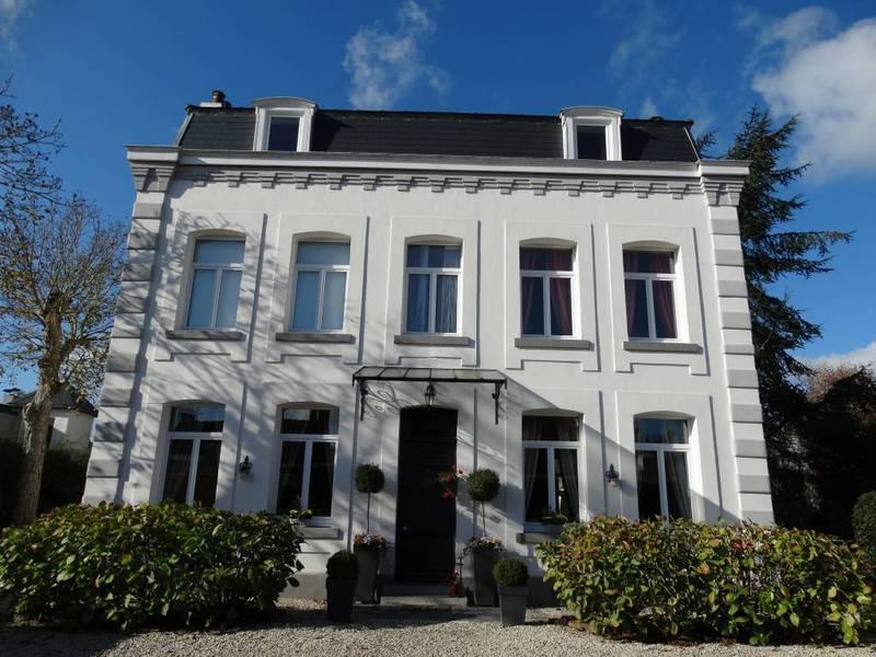 Maison Bourgeoise Lille Jardin | immoFavoris