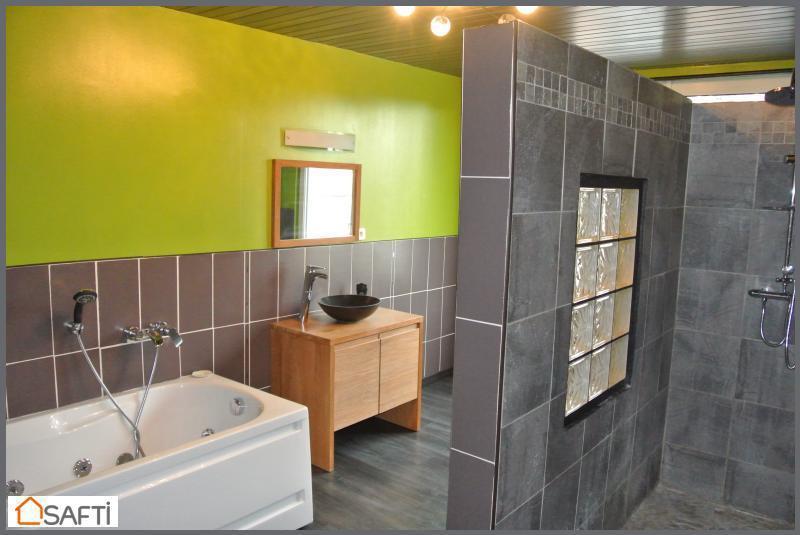 Amenagement Cuisine Couloir Appartement Renove | immoFavoris