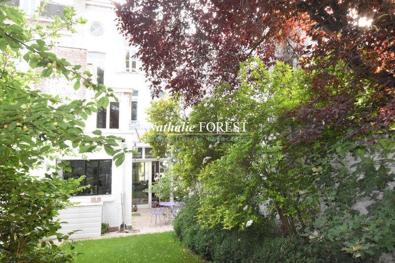 Maison Bourgeoise Lille Parking | immoFavoris
