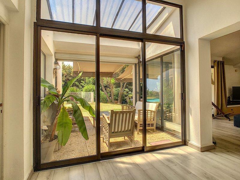Villa Californienne Var Immofavoris