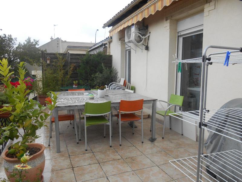 Maison Ville Alfortville Terrasse | immoFavoris
