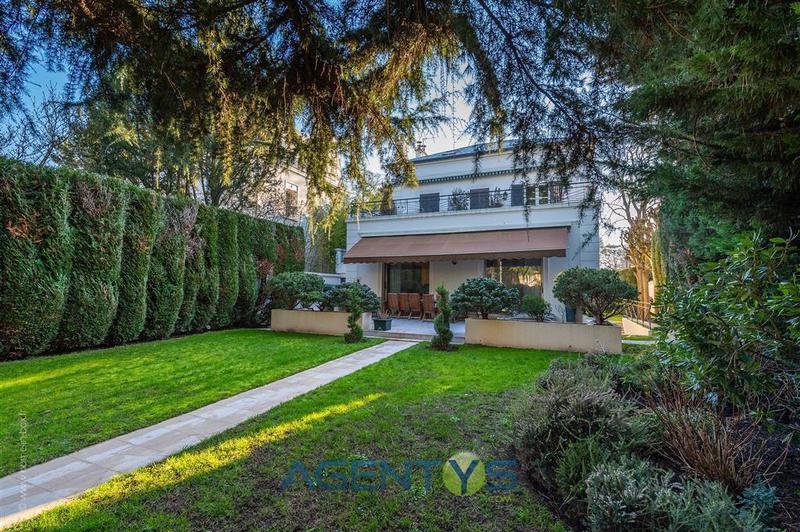 Appartement Vincennes Fontenay Jardin | immoFavoris