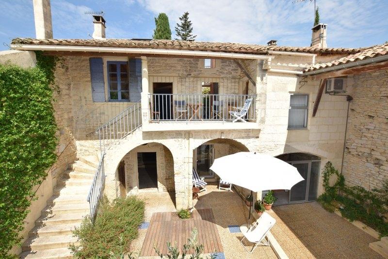 Maison Vestric Et Candiac | immoFavoris