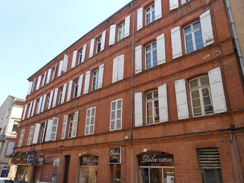 Location appartement montauban immofavoris