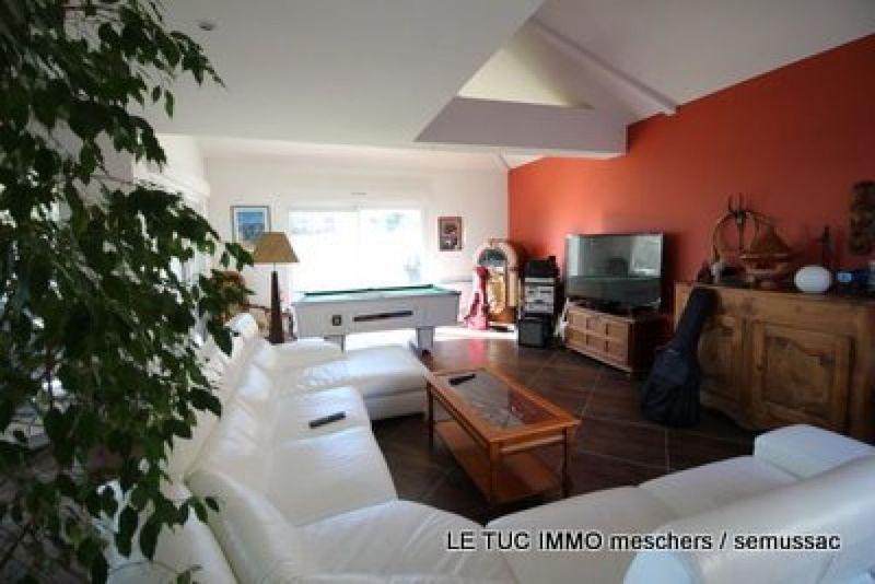 Plus Belle Maison Contemporaine Gironde Immofavoris