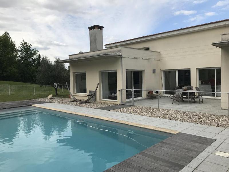 maison proche montauban piscine | immofavoris