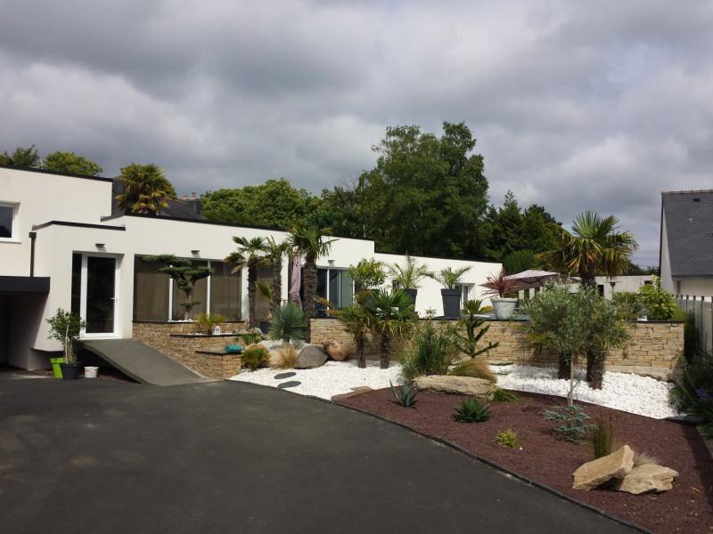 Maison Moderne Quimper | immoFavoris