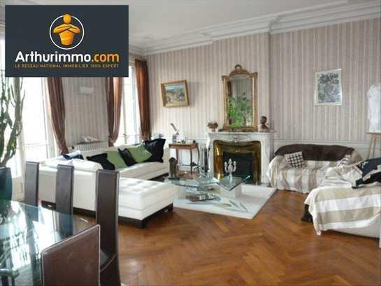 Appartement Type Haussmannien | immoFavoris