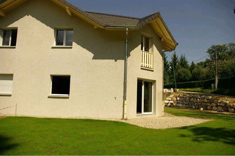 Duplex Rez Jardin Chambery   immoFavoris