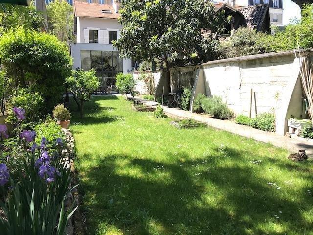 Best Rez De Jardin Vincennes Pictures - House Design ...