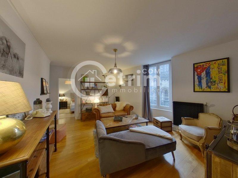 Appartement Meuble Clermont Ferrand Immofavoris
