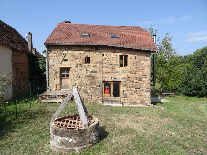 Maison Moderne Grande Baie Vitree | immoFavoris