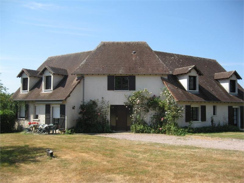 Appartement Maison Limoges Terrasse Jardin Immofavoris