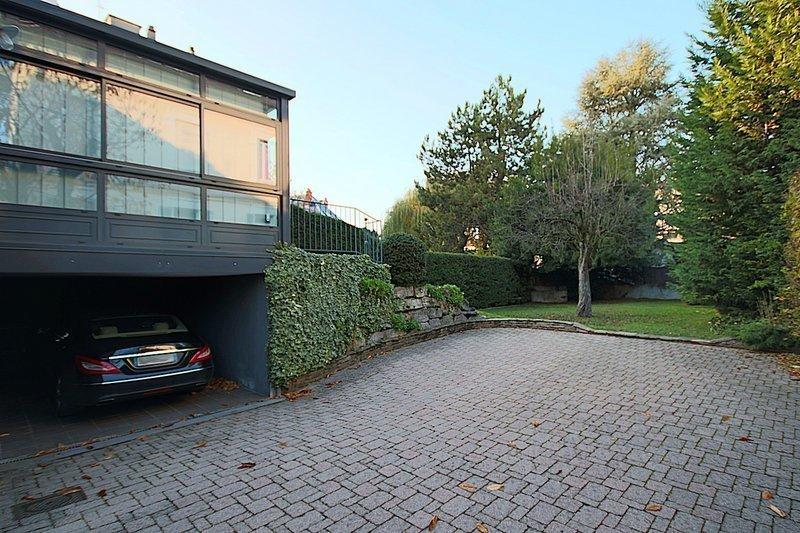 Appartement Rez Jardin Chambery | immoFavoris