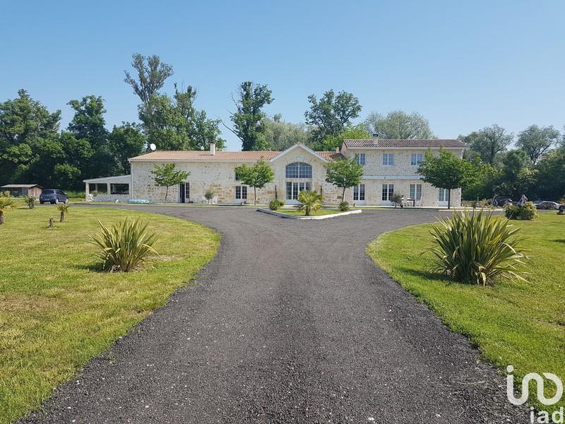 Bordeaux (33000) - Maison, 350 m² avec 6 pièces a3020fae69d0