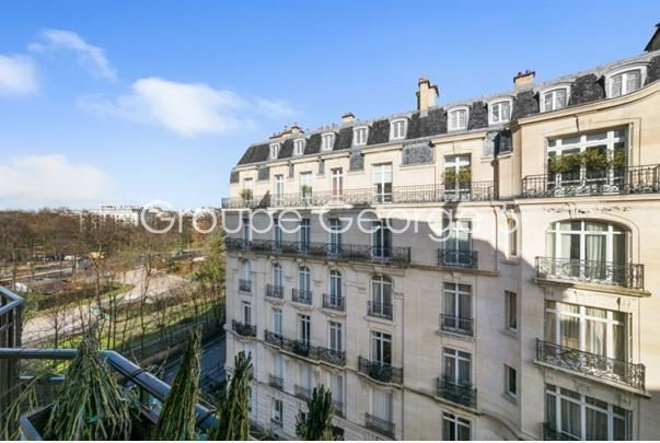 Appartement Paris Passy Parking Immofavoris