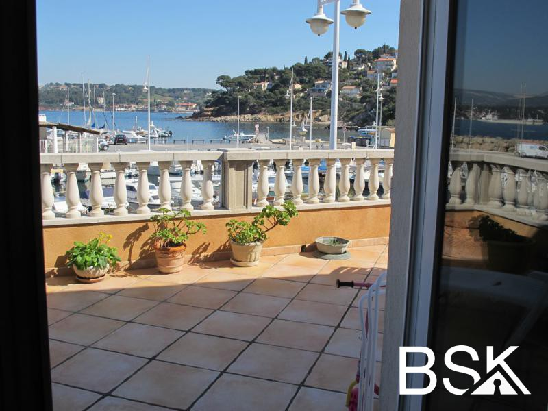Appartement Port Toulon Immofavoris