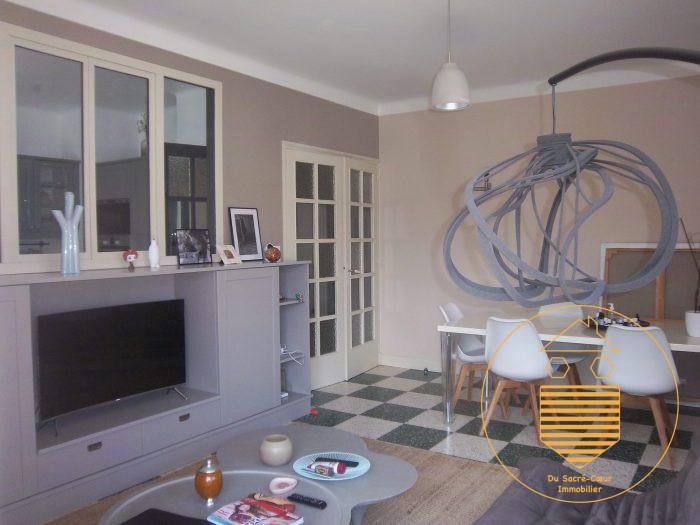 Interieur Villa Cuisine Americaine Piscine | immoFavoris
