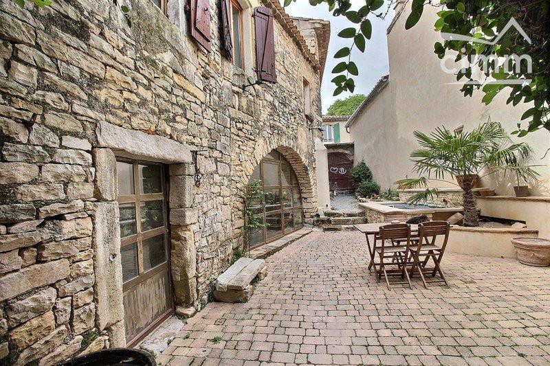 Nages Et Solorgues (30114)   Maison, 147 M² Avec 5 Pièces