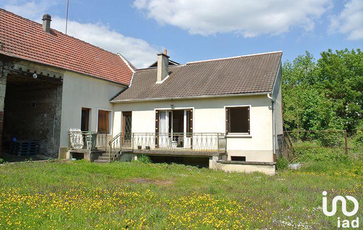Maison Boulogne La Grasse   immoFavoris 26296d8de0c5