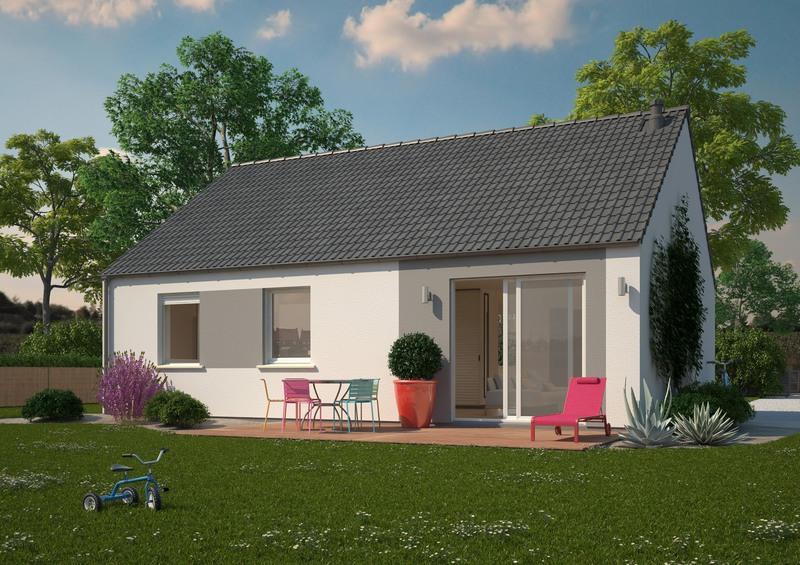 Maison Plain Pied Douai | immoFavoris