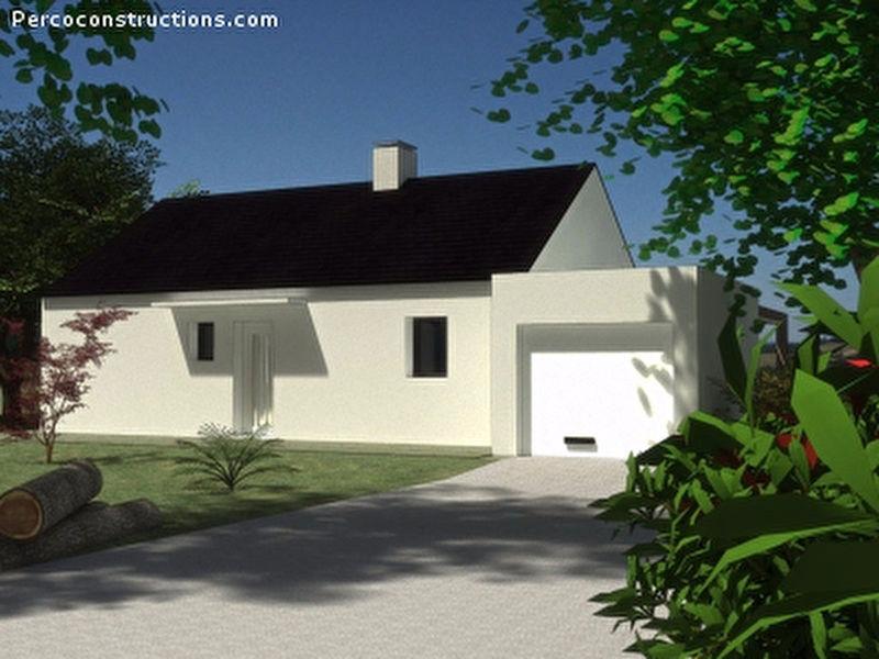 Maison Plain Pied Brest Environ | immoFavoris