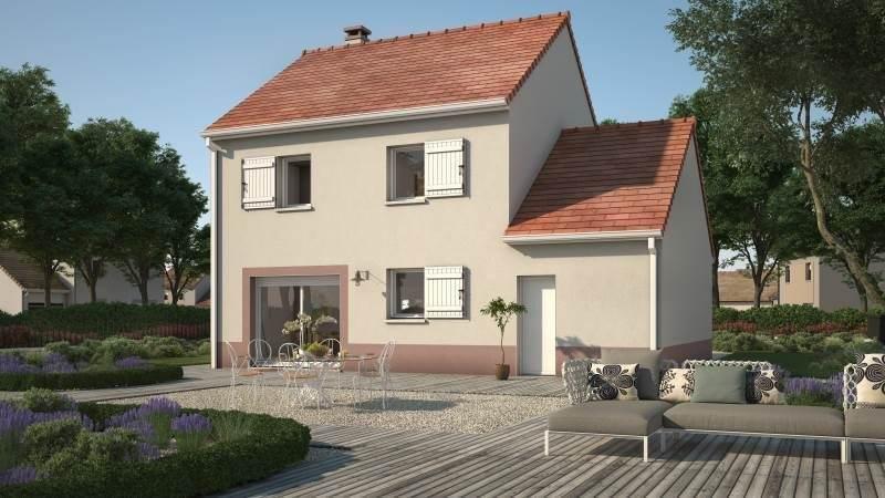 Maison Ezanville | immoFavoris